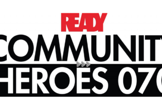 Community Heroes 070 logo