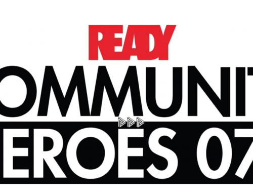 Update : Community Heroes 070 events!