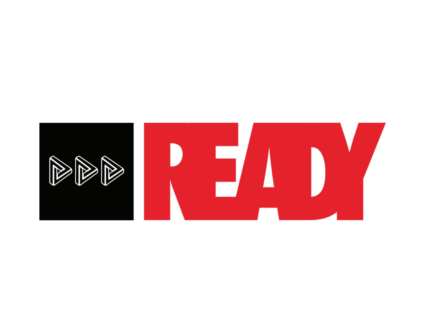 Logo Stichting READY
