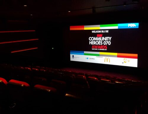 Community Heroes 070 Awards