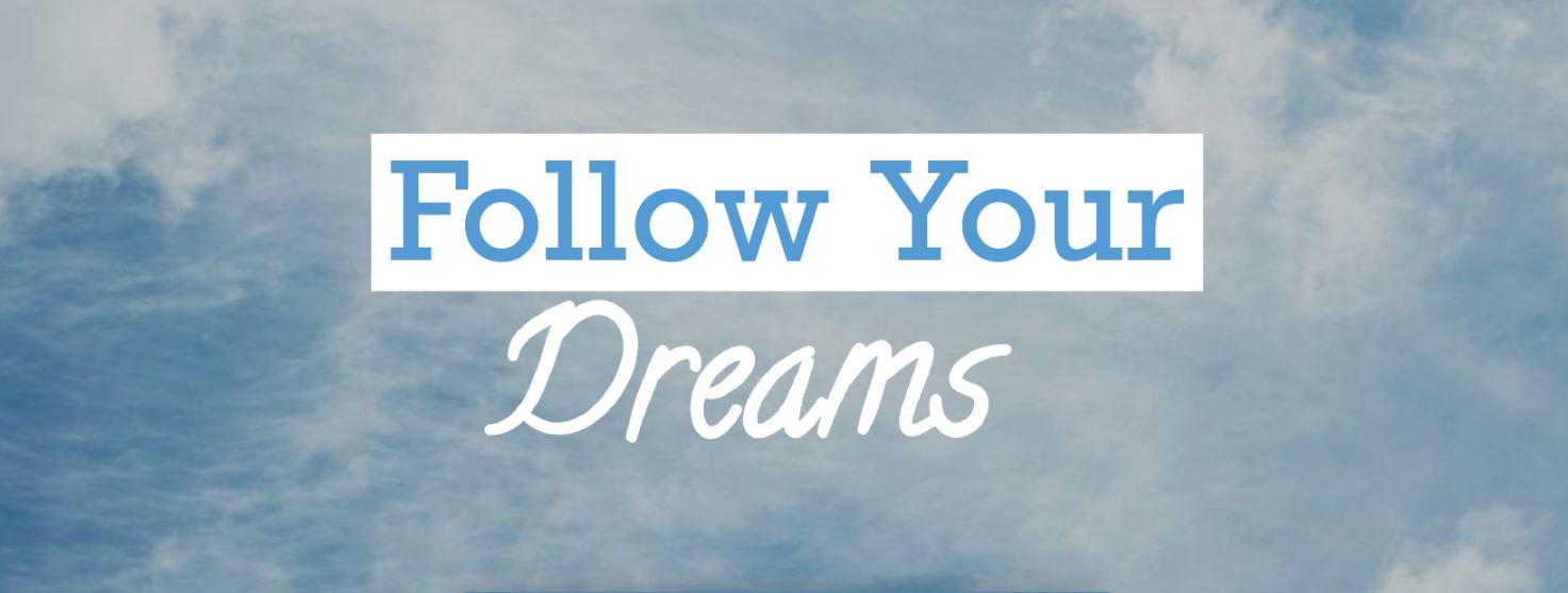Follow Your Dreams Talentontwikkleing MDT Ministerie van Volksgezondheid en Welzijn en Sport Den Haag Stichting Ready jongeren
