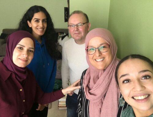 Podcast van Baaaz over Community Heroes 070