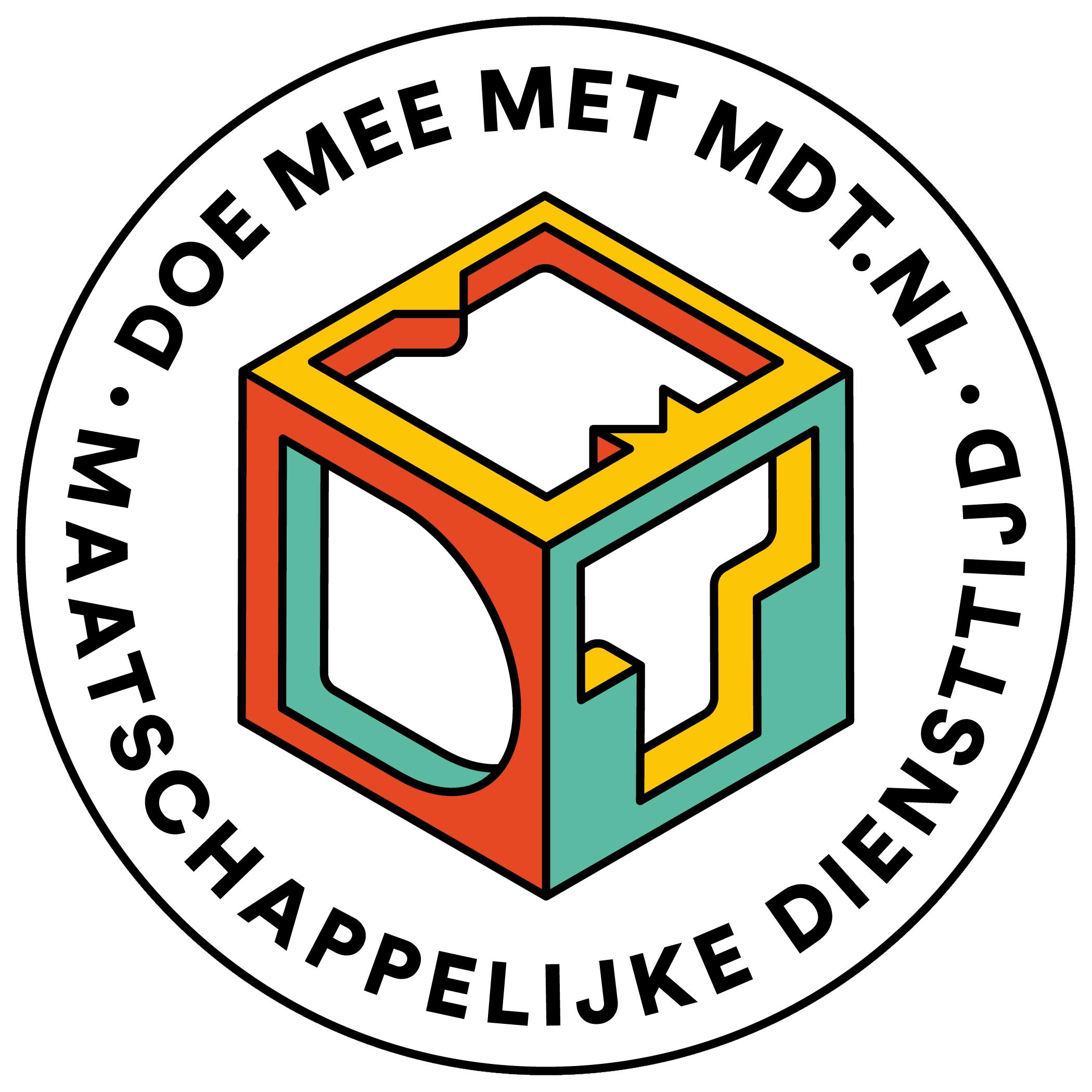 MDT Logo