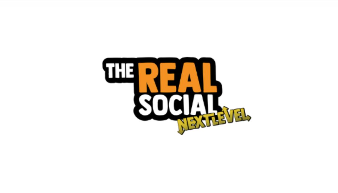 Logo The Real Social